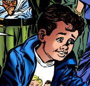 Mark (Superhero fan) (Earth-616) from Marvel Heroes & Legends Vol 1 1 0001