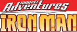Marvel Adventures Iron Man (2007)