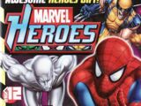 Marvel Heroes (UK) Vol 1 12