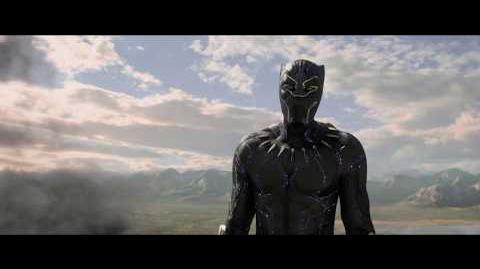Marvel Studios' Black Panther - In 10 Days