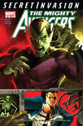 Mighty Avengers Vol 1 18