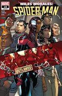 Miles Morales Spider-Man Vol 1 18