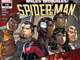 Miles Morales: Spider-Man Vol 1 18