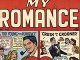 My Romance Vol 1 1