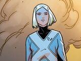 Phoebe Cuckoo (Earth-616)