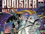 Punisher Kill Krew Vol 1 2
