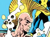 Ray Carter (Earth-616)