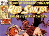 Red Sonja Vol 1 10