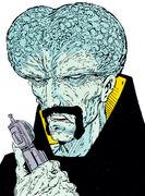 Samuel Sterns (Earth-616) from Incredible Hulk Vol 1 342 001
