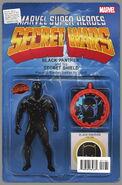Secret Wars Battleworld Vol 1 1 Action Figure Variant