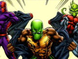 Serpent Society (Earth-33900)