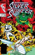 Silver Surfer Vol 3 13