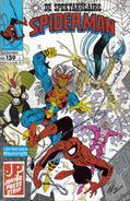 Spectaculaire Spiderman 139