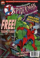 Spectacular Spider-Man (UK) Vol 1 013