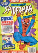 Spectacular Spider-Man (UK) Vol 1 036