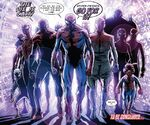 Spider-Army (Multiverse) from Amazing Spider-Man Vol 3 13 003