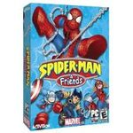 Spider-Man & Friends (video game)