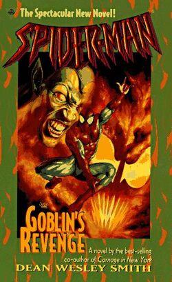 Spider-Man Goblin's Revenge