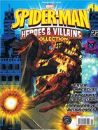 Spider-Man Heroes & Villains Collection Vol 1 22