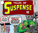 Tales of Suspense Vol 1 37