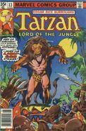 Tarzan Vol 1 13