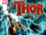 Thor: First Thunder Vol 1