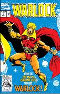 Warlock Vol 3 1
