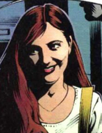 Wendy (Earth-616) from Doctor Strange Vol 3 1 001