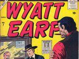 Wyatt Earp Vol 1 7