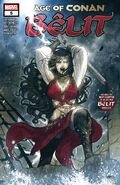 Age of Conan Bêlit Vol 1 5