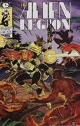 Alien Legion Vol 1 16