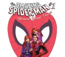 Amazing Spider-Man: Renew Your Vows Vol 1 1
