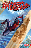 Amazing Spider-Man Worldwide TPB Vol 1 8