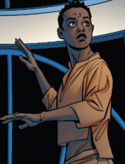 Aneka (Earth-616) from Black Panther Vol 6 1 002