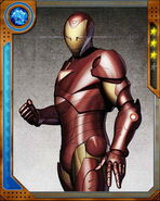 Anthony Stark (Earth-616) from Marvel War of Heroes 009