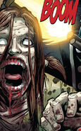 Arizona Annie (Earth-483) from Marvel Zombies 5 Vol 1 1 0001