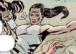 Ava Ayala (Earth-13116) from Master of Kung Fu Vol 2 3 0001