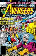 Avengers Vol 1 174