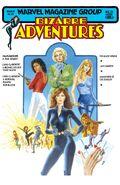 Bizarre Adventures Vol 1 25
