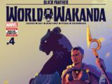 Black Panther: World of Wakanda Vol 1 4