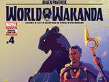Black Panther: World of Wakanda Vol 1 4