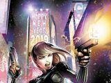 Natalia Romanova (Red Room Clone) (Earth-616)