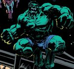 Bruce Banner (Earth-21722) from Hank Johnson, Agent of Hydra Vol 1 1 001