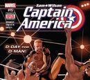 Captain America: Sam Wilson Vol 1 15