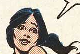 Carol (Actress) (Earth-616) from West Coast Avengers Vol 1 1 001