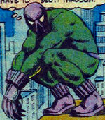 Cat Burglar (Earth-616) from Peter Parker, The Spectacular Spider-Man Vol 1 48 0001