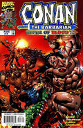 Conan the Barbarian River of Blood Vol 1 3