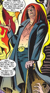Daimon Hellstrom (Earth-616) from Thunderbolts Annual Vol 1 2000 0001