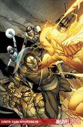 Daken Dark Wolverine Vol 1 4 Textless