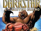 Darkstar and the Winter Guard Vol 1 1